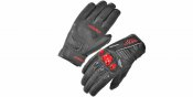 Gloves M120-104-S TACTICAL black/red S
